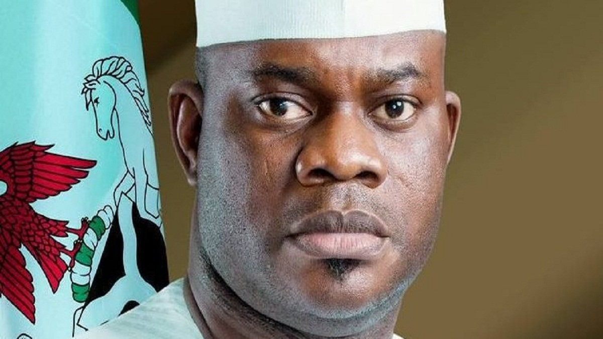 Kogi state Governor Alhaji Yahaya Bello again disagreed with the National center for disease control (NCDC), this time over the cause of death of the state's chief justice,