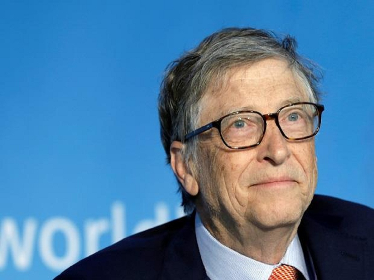bill gates ($98 billion)