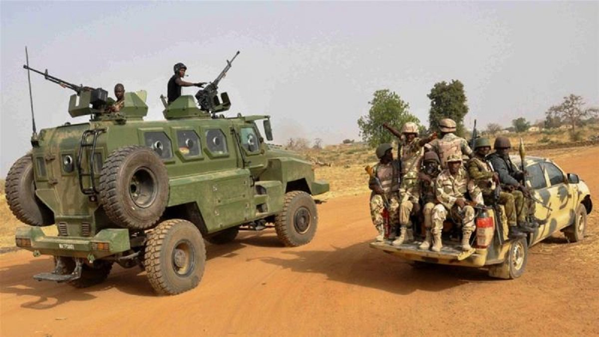 Photo of 20 soldiers and 40 civilians killed Bokoharam in attacks in the Nigerian state of Borno