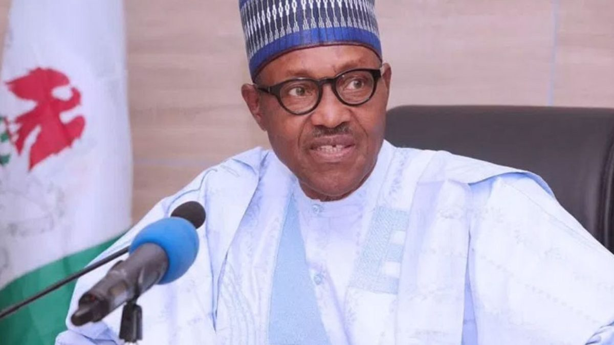 Full text of President Buhari's speech on October 1, 2020, Independence Day