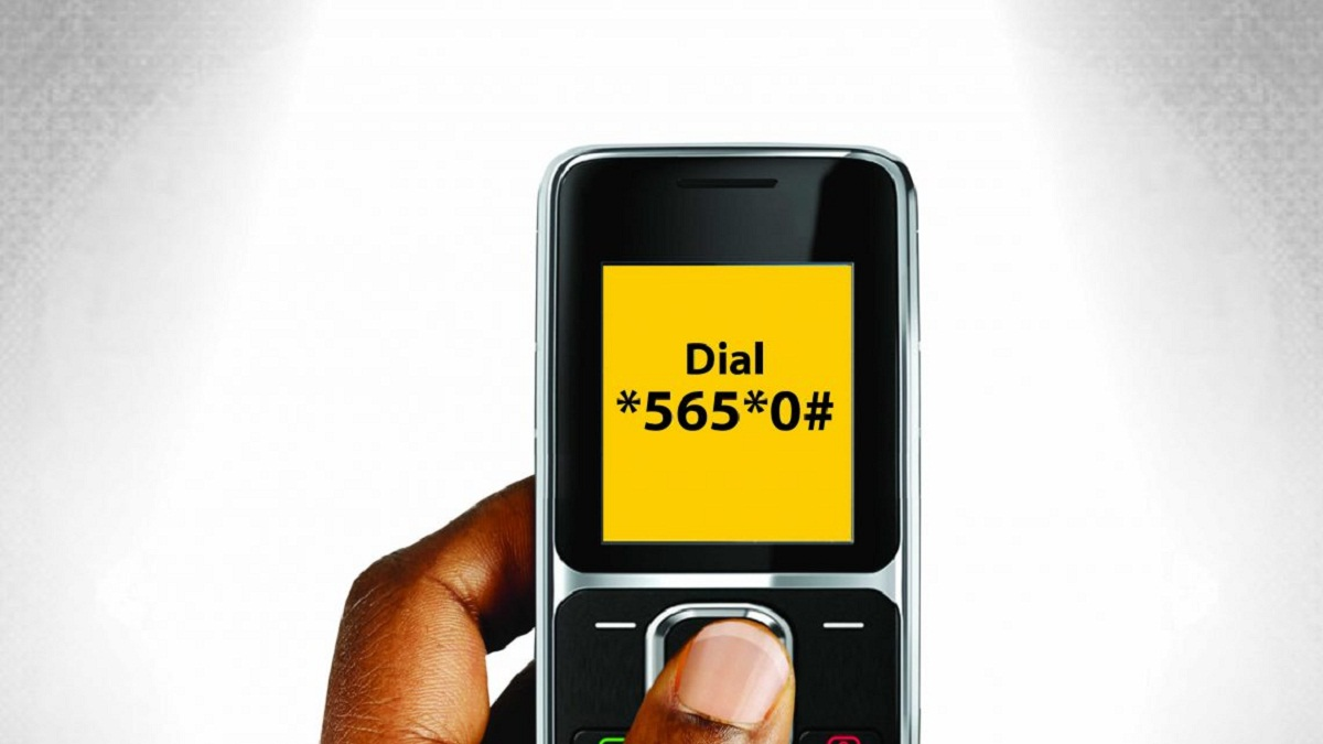 HOW TO GET BVN NUMBER ON PHONE