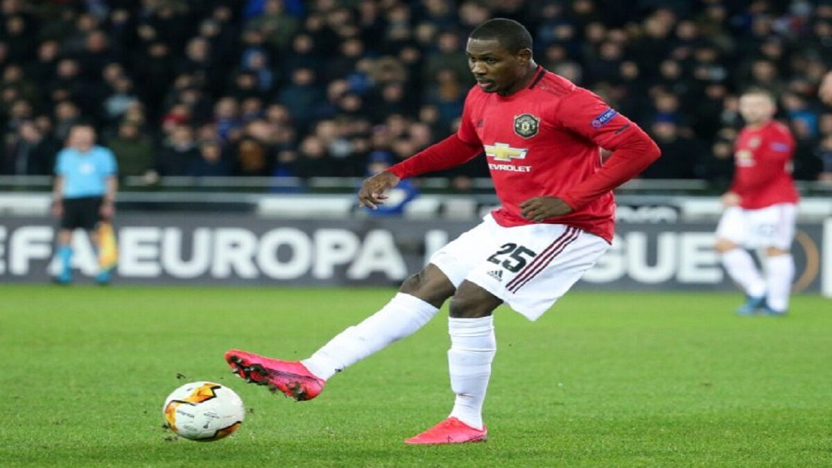 Peter Schmeichel has described the signing of Nigerian striker Odion ighalo as positive for Manchester United, given his performances so far since he joined the red devils.