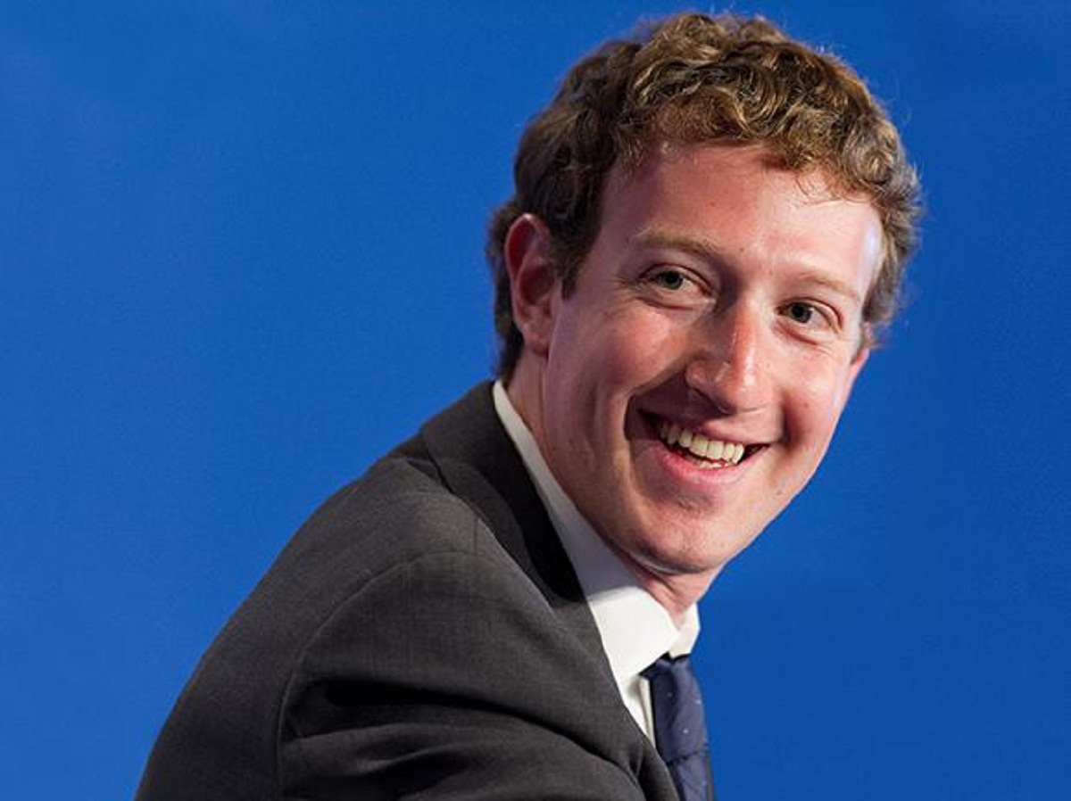 Mark Zuckerberg ($54.7 billion)