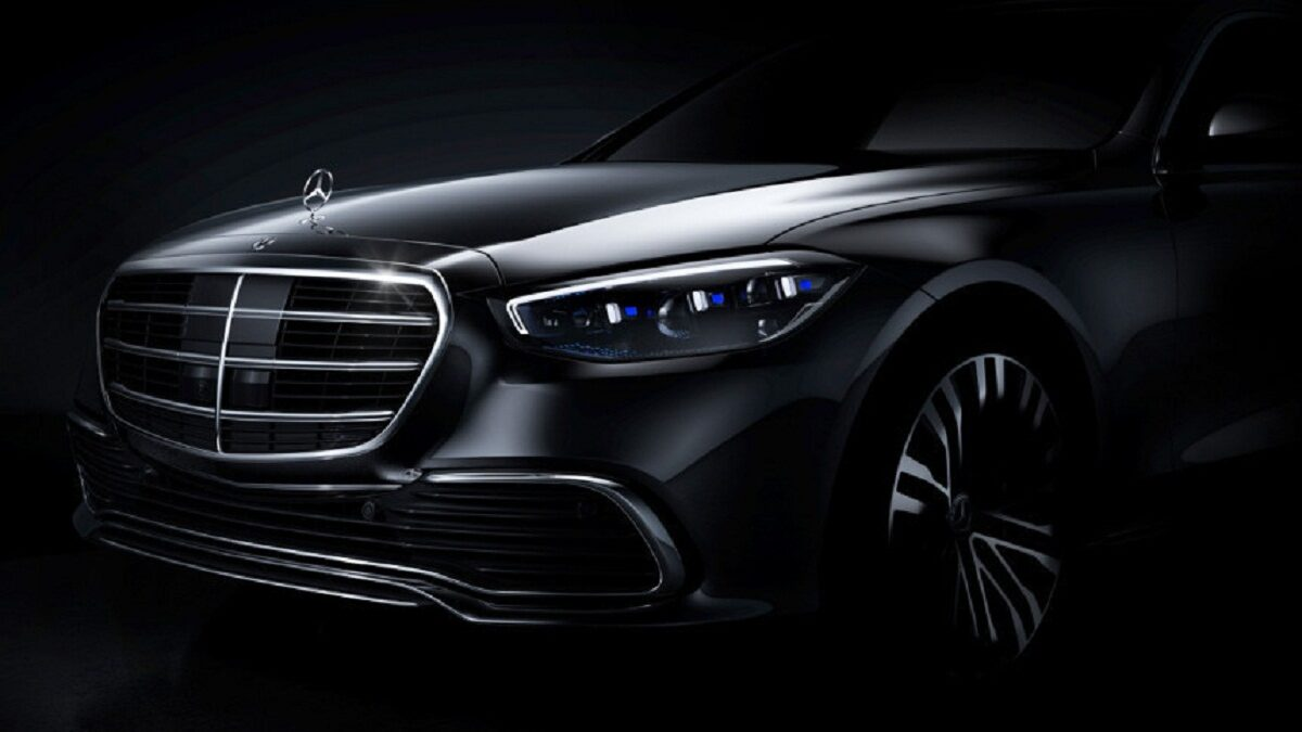 German portal mercedes-fans.de conducted an interview with the chief engineer of the new S-class and told a lot of interesting details about the future flagship of the W223 series