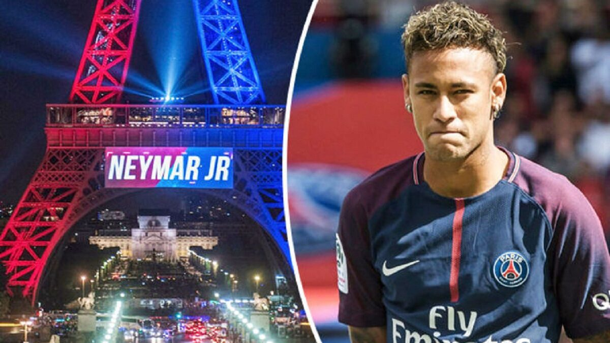 The judge considering the club's claim for the player's signature bonus ordered Neymar to return a whopping 6.7 million euros to his former club Barcelona.