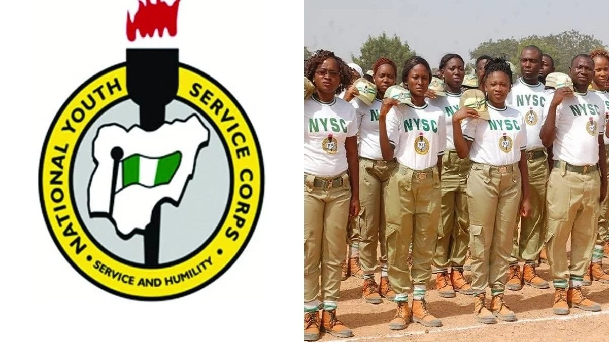 The NYSC management made the corresponding statement on Thursday, June 25, in Abuja, according to the News Agency of Nigeria.