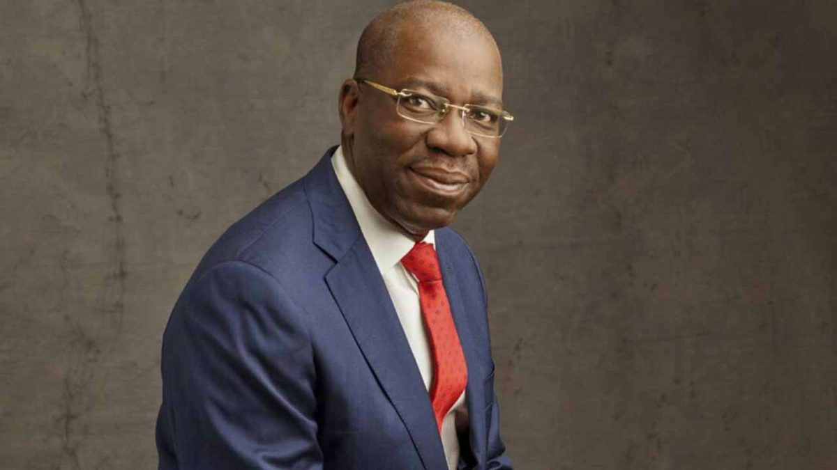 Photo of Edo Guber: PDP fresh reshuffle  favour Obaseki