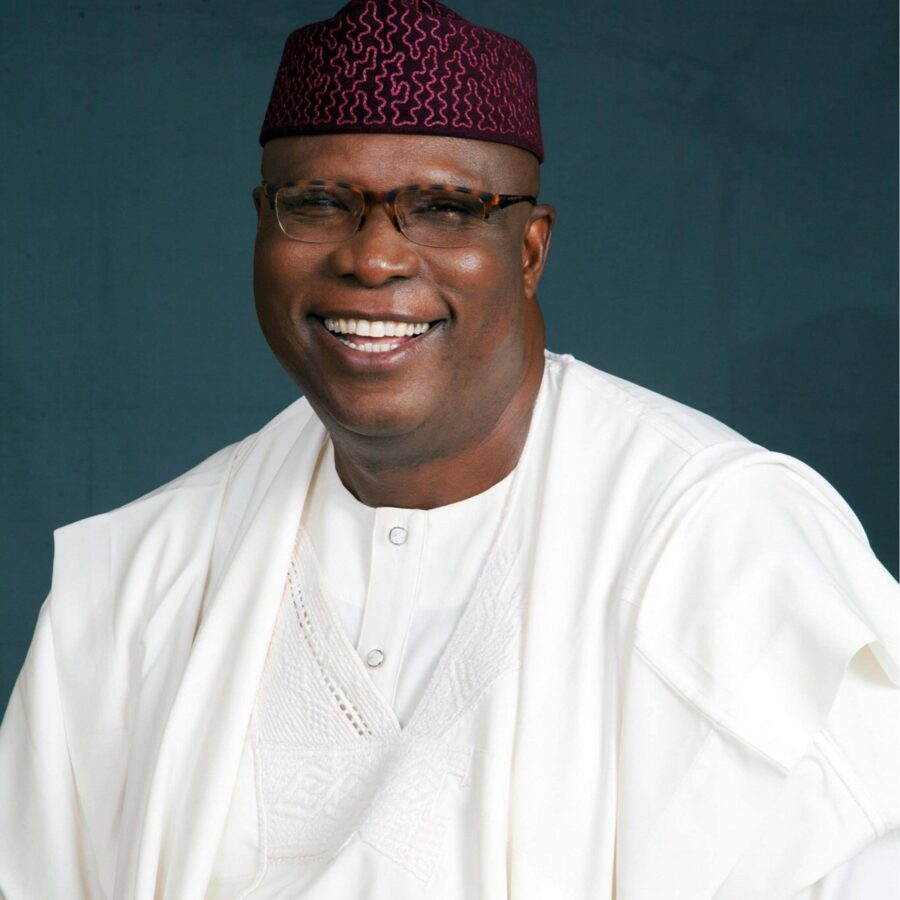 As the leadership struggle intensifies within the All Progressive Congress (APC), the crisis that has shaken the state branch of the Ekiti party took a new turn on Wednesday, June 24.