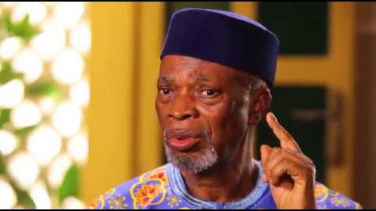 Photo of BREAKING: Former Governor of Ondo State, Bamidele Olumilua Died