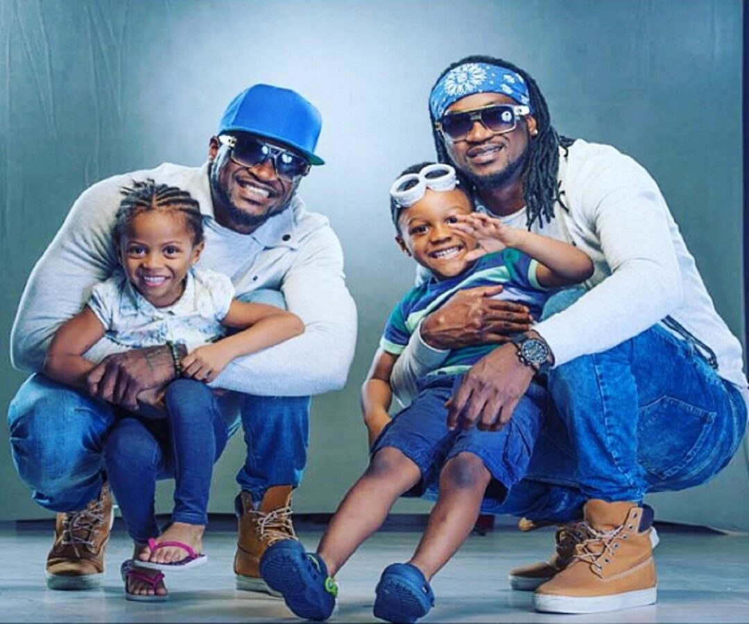 "Nigeria is like this because of social media, "" says Paul Okoye"