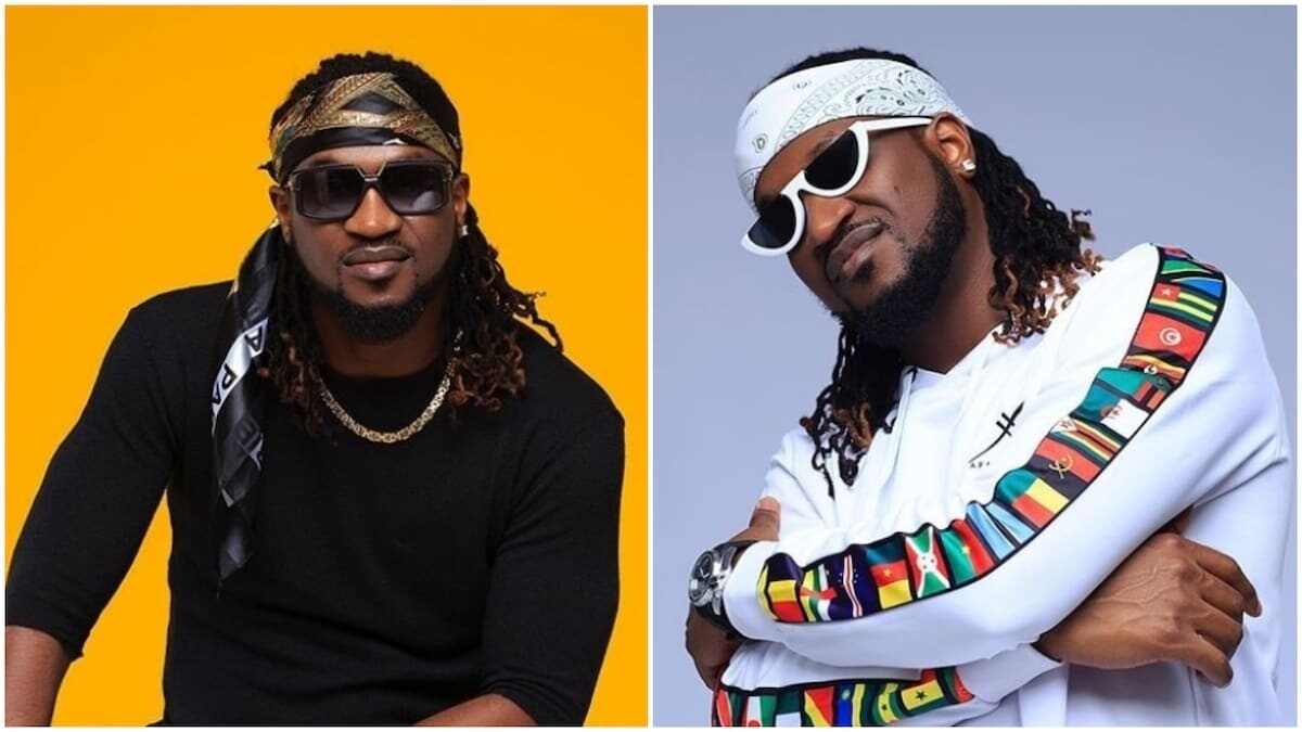 Paul Okoye complains about the impact of social media on Nigeria