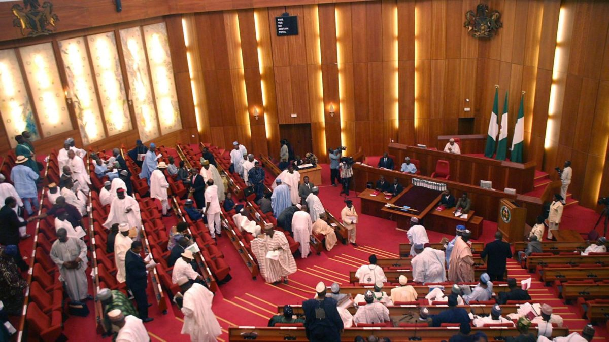 The President of the Senate, Senator Ahmad lawan, said on Monday that the pain of Senator Adebayo osinowo's untimely departure will be felt by his respected