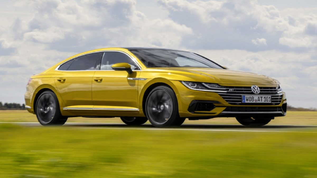 Photo of Volkswagen Arteon prices announces by Management