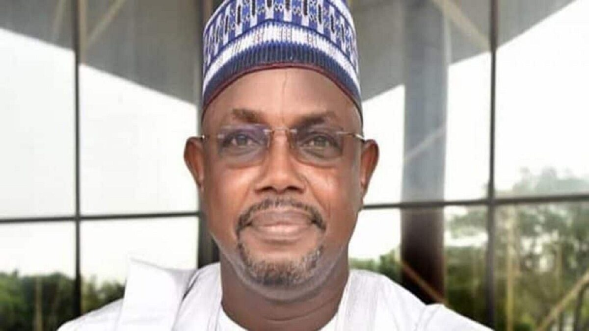 Against the backdrop of a prolonged crisis rocking the All Progressives Congress(APC), the party's leader and directly former party national Secretary, Waziri Bulama,