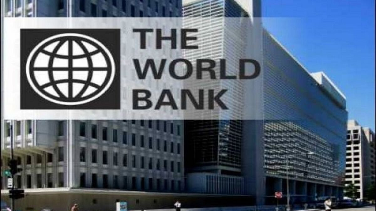 "The collapse in crude oil prices, coupled with the COVID-19 pandemic, is expected to"" plunge the Nigerian economy into a severe recession, the worst since the 1980s,"" the world Bank said on Thursday."