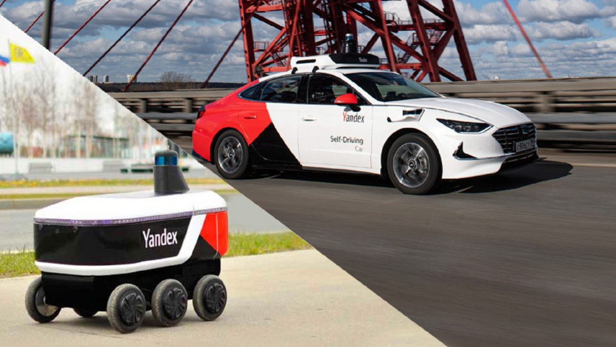 Yandex has launched road tests of self-driving Hyundai Sonata sedans. So far, only five such cars are driving in Moscow, but by the end of 2020