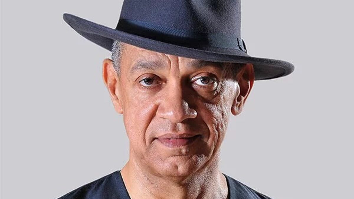 Ben Murray-Bruce, a former Senator, says he spoke to Ismaila Isa Funtua three hours before news of his death broke