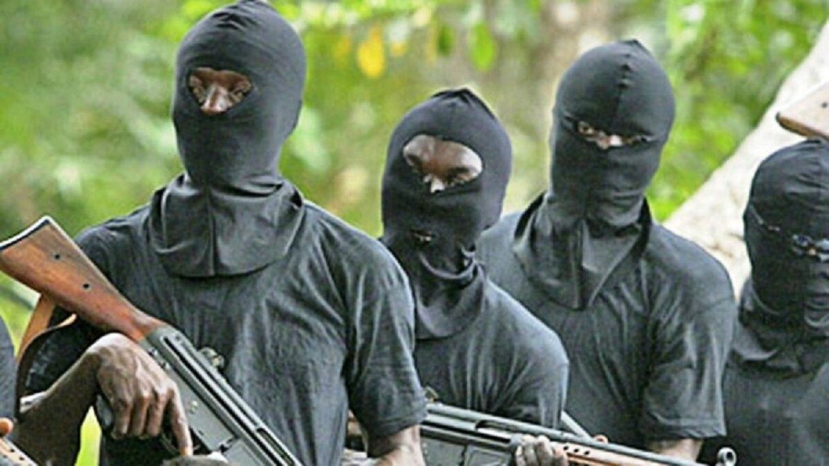 Gunmen, on Wednesday, July 1, attacked the Federal Medical Center (FMC) in Lokoja, Kogi state, and disrupted a COVID-19 press conference