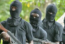 Photo of Gunmen Kidnap Former Council Chairman, Two Others In Ekiti