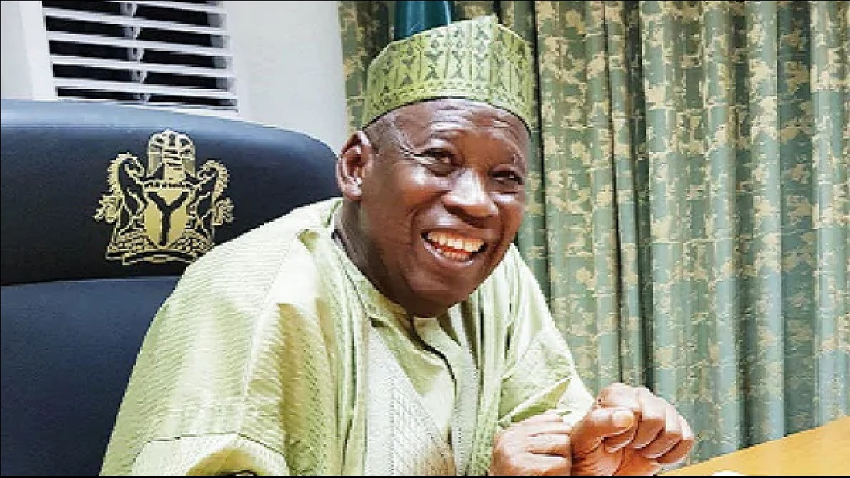 Photo of Blasphemy: Ganduje Expresses Its Readiness To Sign Aminu Sharif Death Warrant(Video)