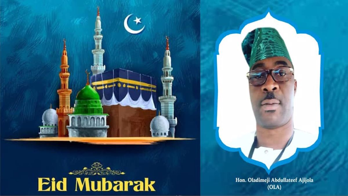 Eid-el-Kabir: Ajijola urges Muslims to sustain lessons of Eid-el-Kabir, replicate them in their daily engagement