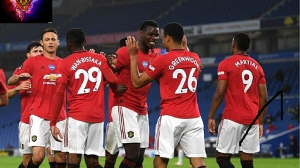 Photo of Pogba makes a stunning statement about Mason Greenwood after beating Aston Villa