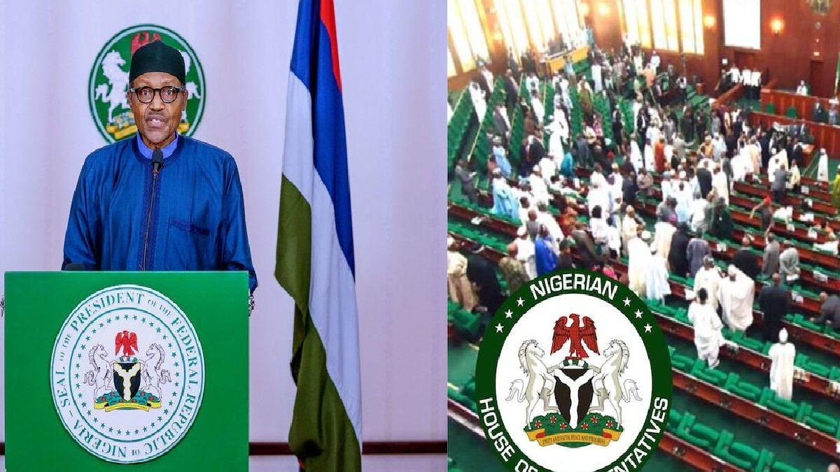 Nigerian lawmakers threaten to impeach President Buhari, revealing the reason