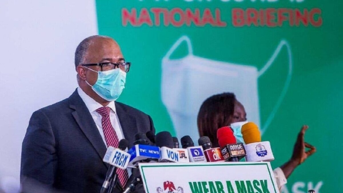 FG reveals those spreading Coronavirus in Nigeria