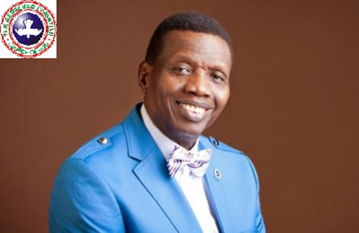 Pastor Gideon Bakare, Redeemed Christian Church of God (RCCG) excommunicated pastor, found of attempting adultery on Wednesday, July 8 2020.