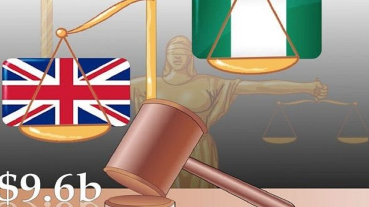 P&ID bribed government officials to secure the contract, Nigeria tells British court