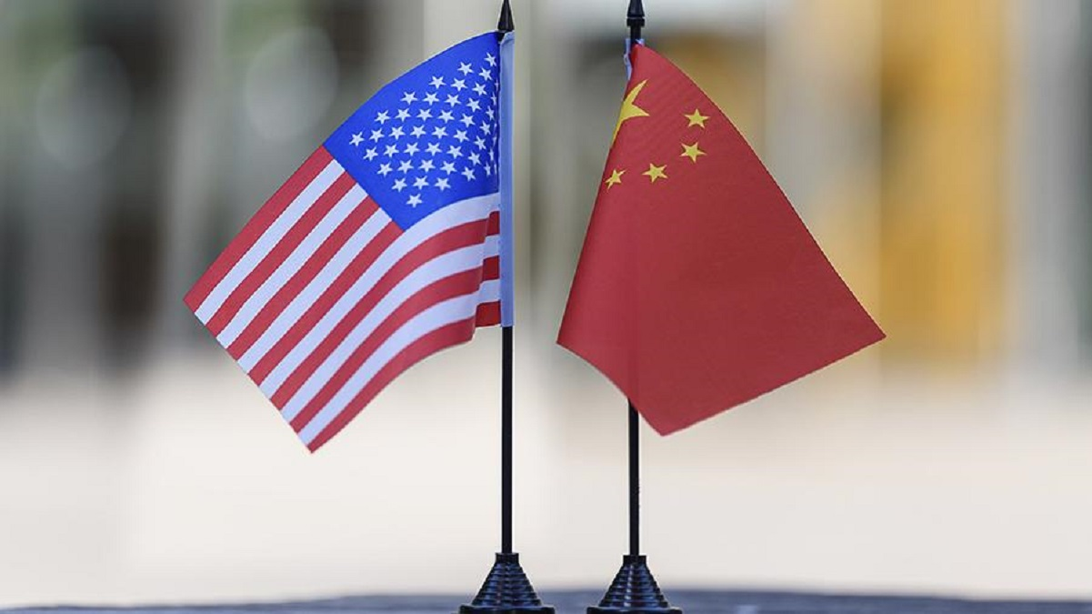China demands that the US close the Consulate General in Chengdu