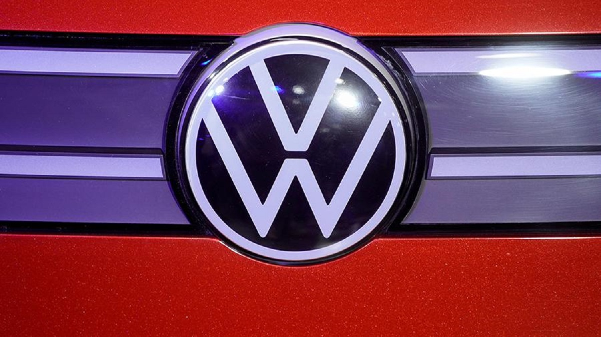 Volkswagen will recall almost 2.5 thousand cars in Russia