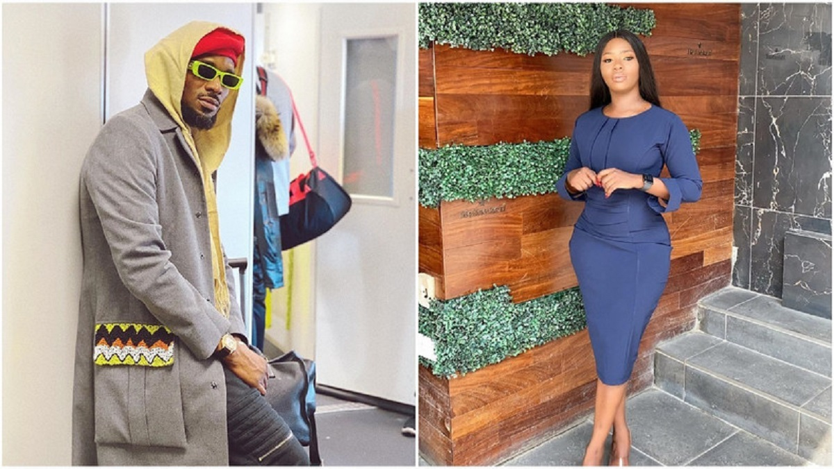 Music veteran D'banj 'settles' with rape accuser Babatayo Seyitan