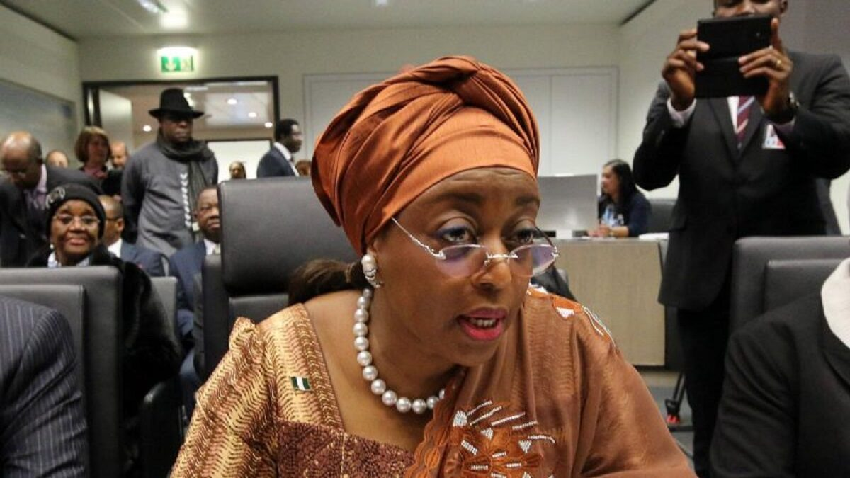 Abuja Court Orders Diezani To Return To Nigeria For Prosecution