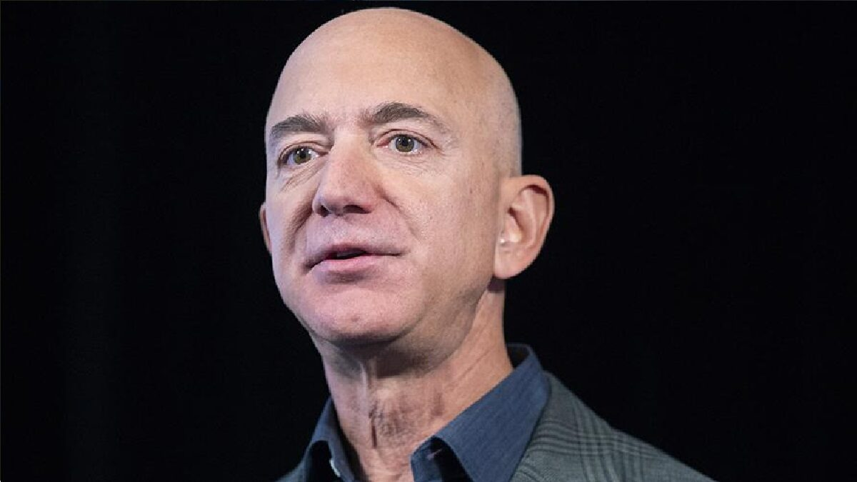 Photo of Jeff Bezos agrees with US authorities on Inspections