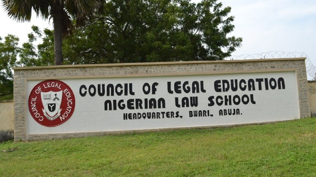 Fraud: How Nigerian Law School paid N32m for cleaner in 12 months