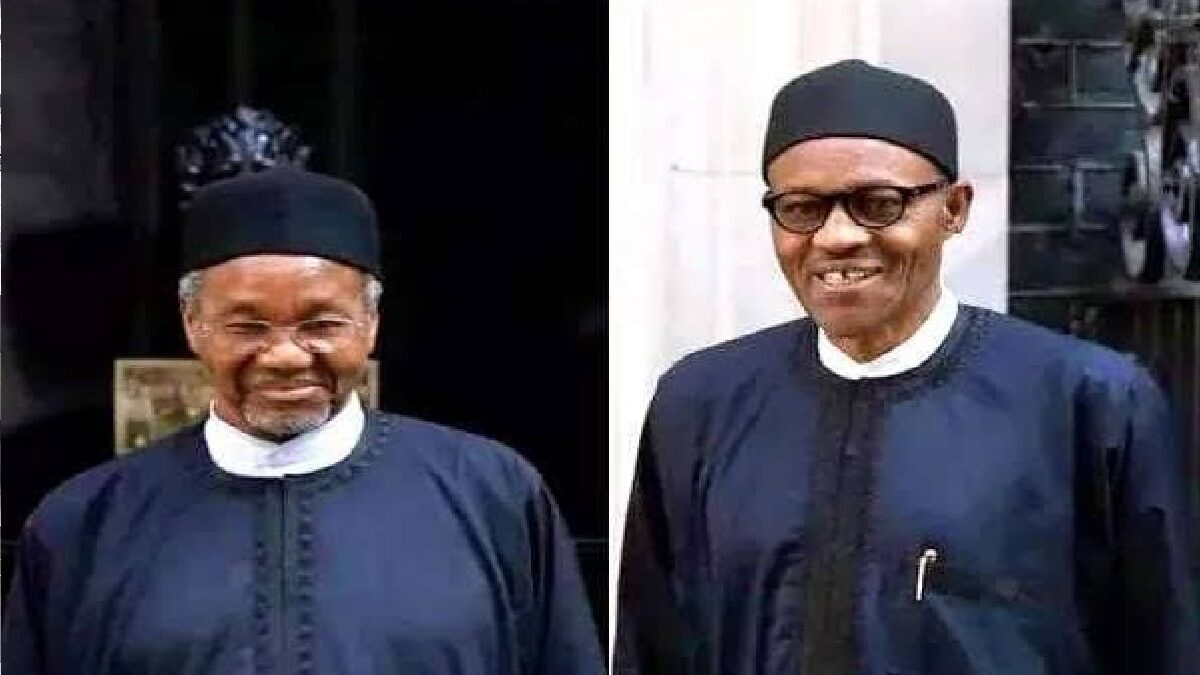 2023 Election: This is where Buhari's successor will come from - Mamman Daura