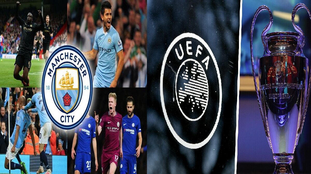 Man City's UEFA ban lifted as Man United, Leicester City, Chelsea, dealt a huge blow