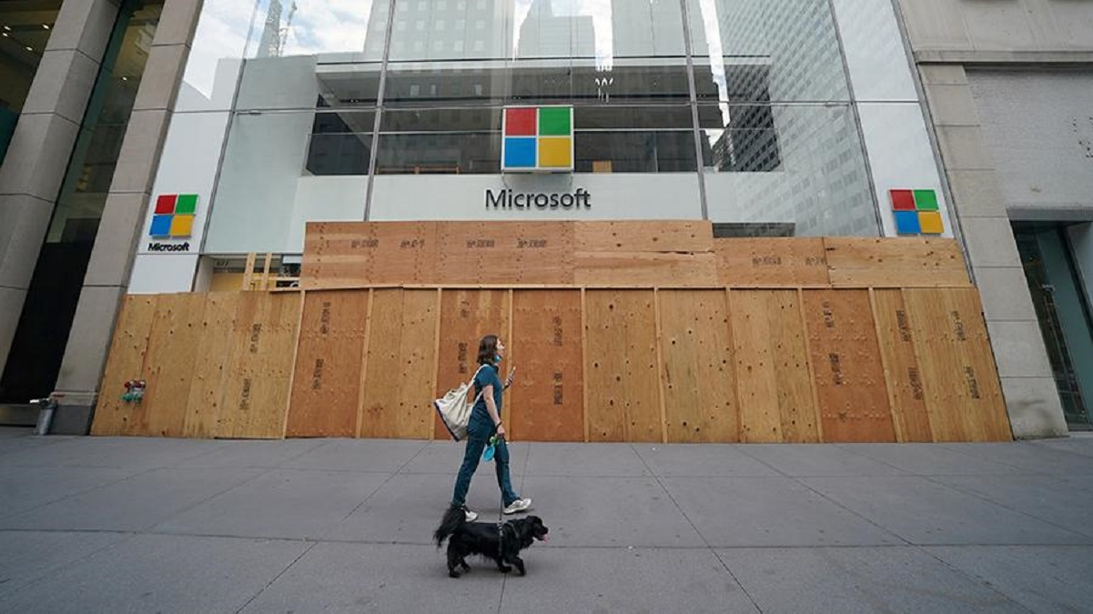 Photo of The Windows 10 update left users without Network access