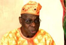 Photo of I have vision of new Nigeria – Obasanjo