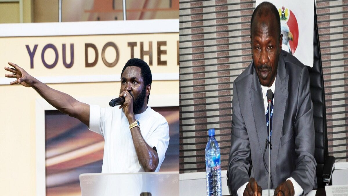 Photo of PCARA: Magu used a pastor to buy property in Dubai