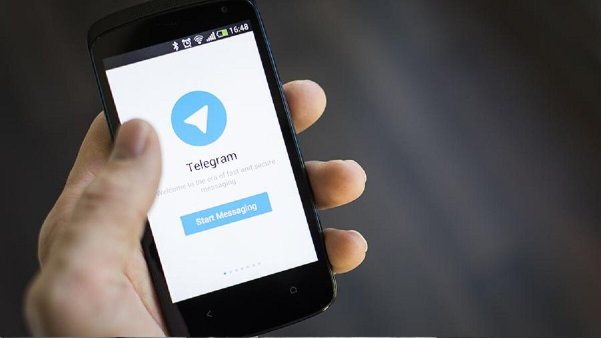 Telegram has started testing the video call feature