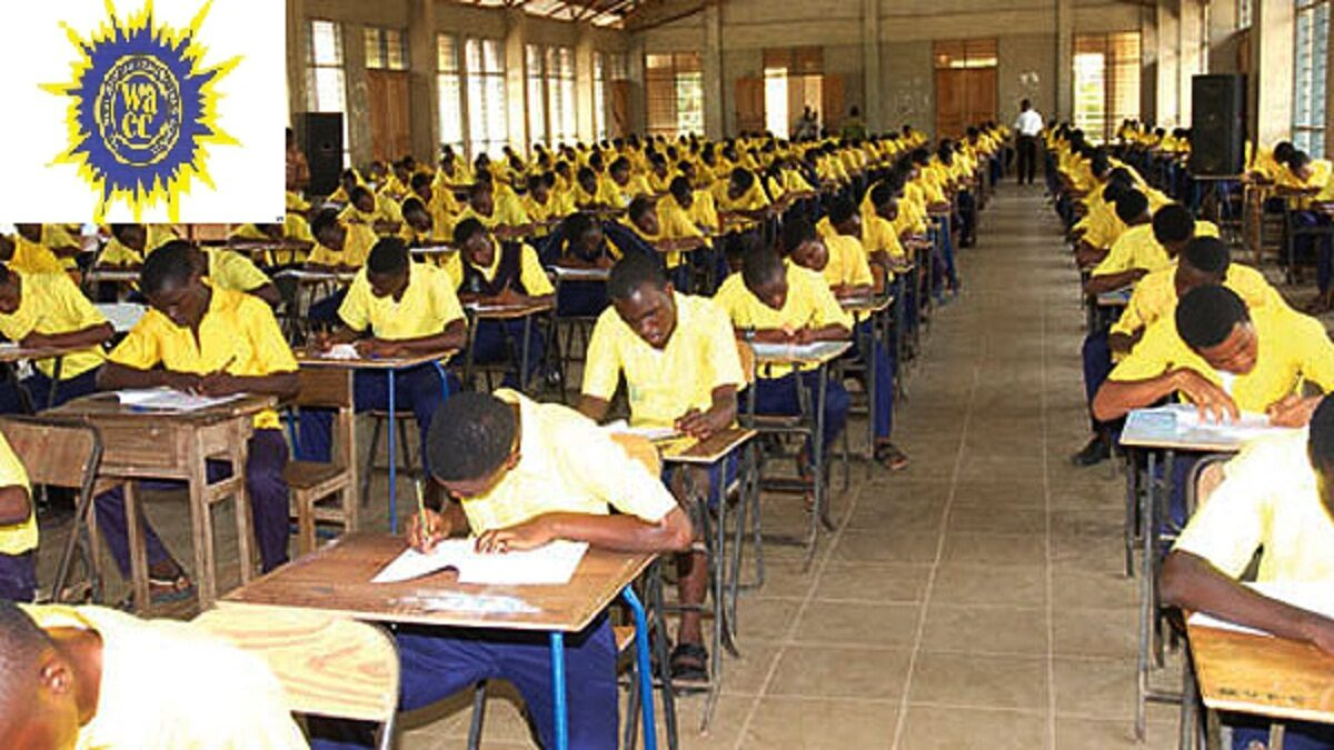 Photo of FG announces new dates for the commencement of WAEC