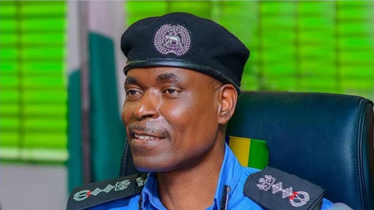 Most of the bandits come from outside Nigeria, says IGP