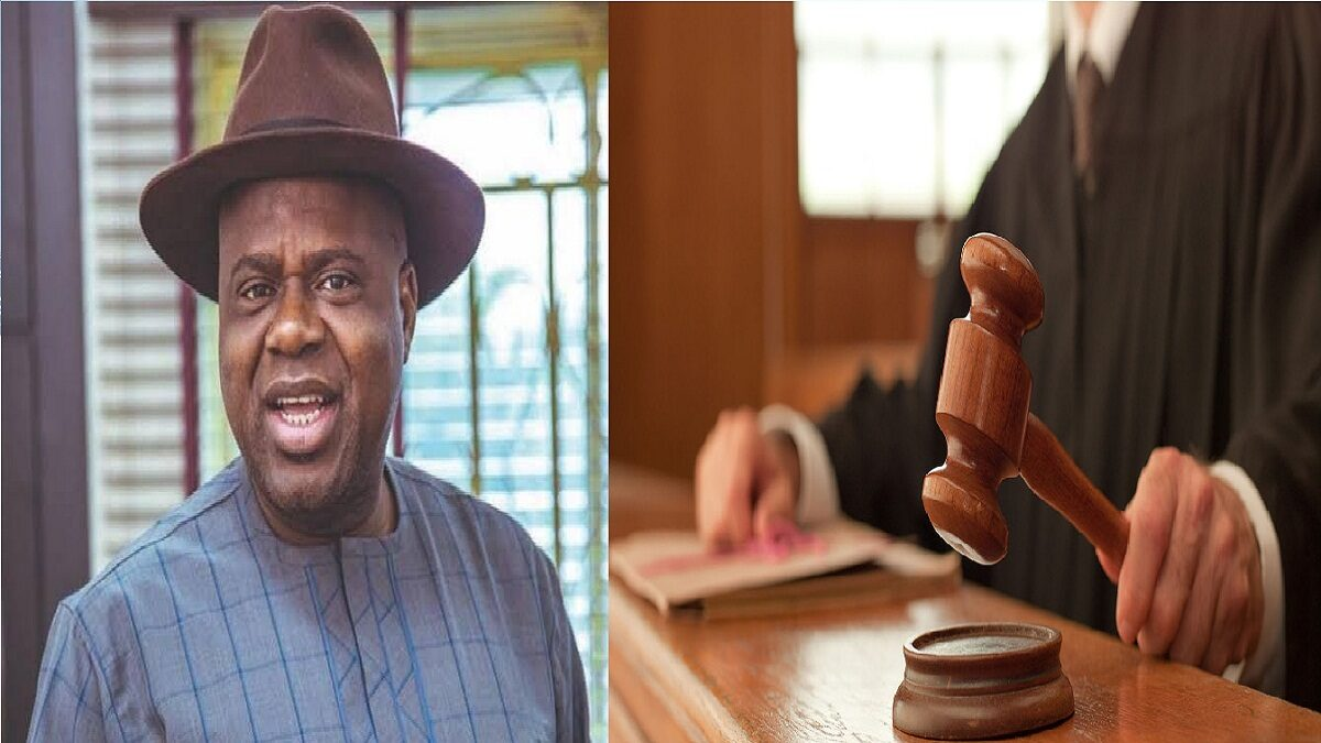 Tribunal cancels last year's gubernatorial election in Bayelsa