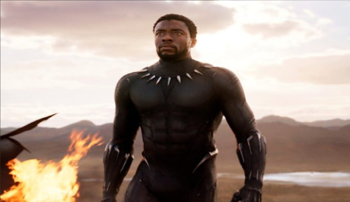 Chadwick Boseman was famous for playing the titular role of Black Panther in the Marvel franchise
