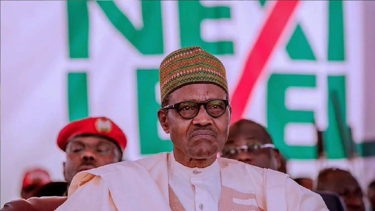 President Buhari Has Unveiled The Agenda For The Next Three Years