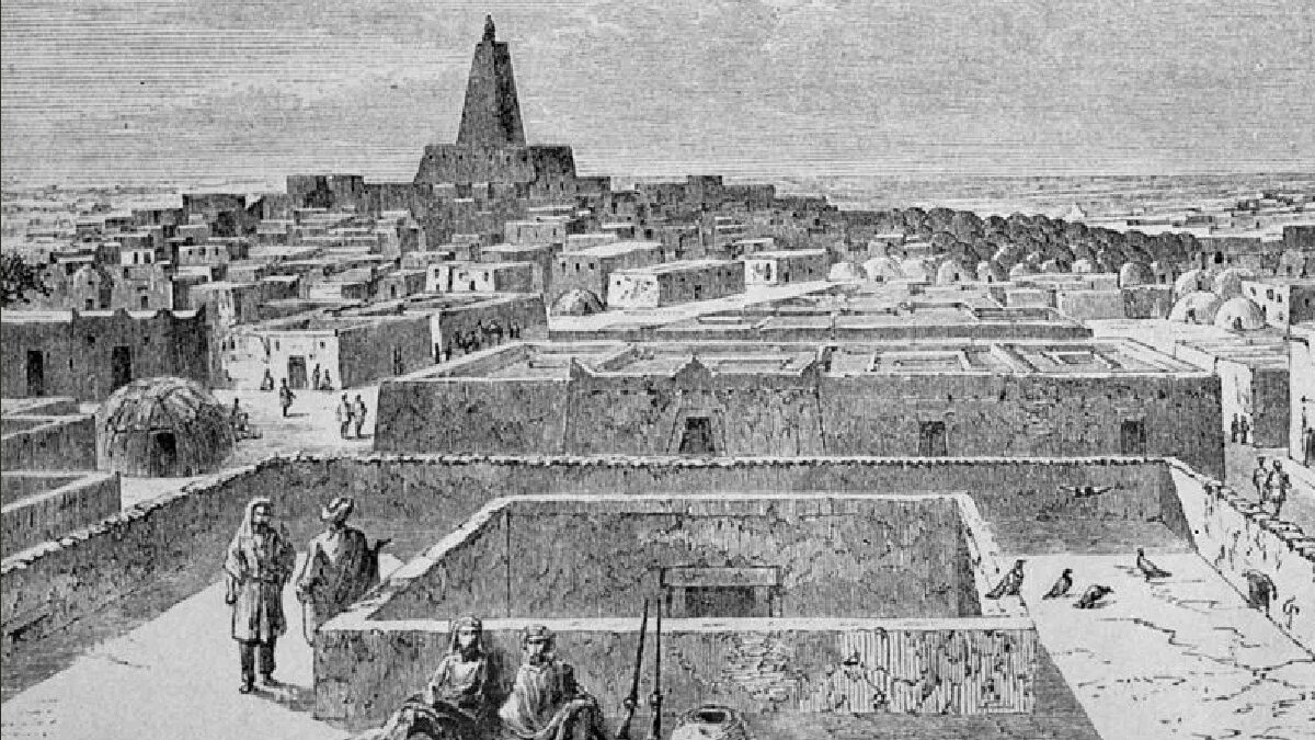 Photo of African Cities that Changed the World; A Journey into Time