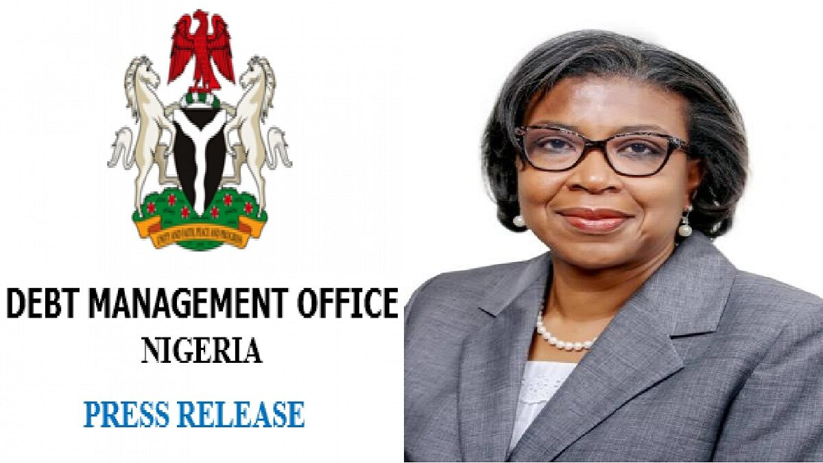 Debt Management Office, DMO, To Sack Staff Who Leaked Official Documents of N1.08B Fraud