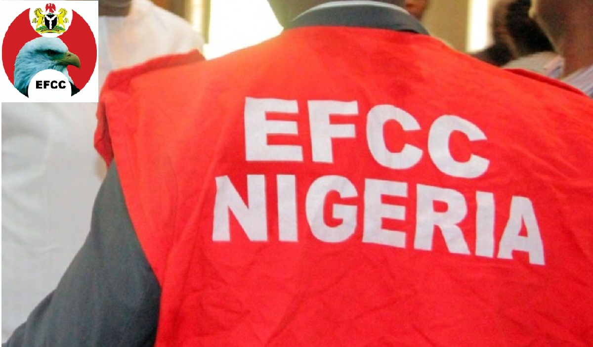 "Lawyers giving evidence in the Magu investigation "" detained by EFCC'"